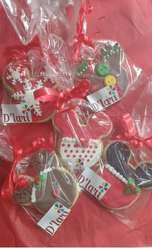 galletas personalizadas- todo evento
