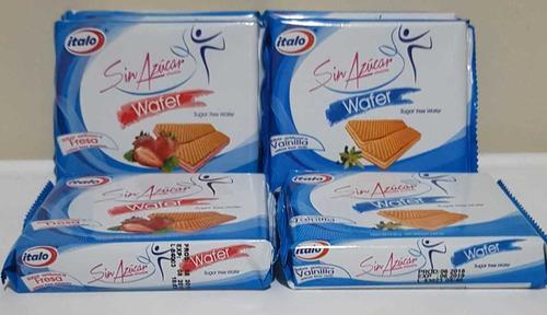 galletas sin azúcar para diabéticos y dieta