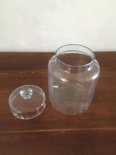 galleteros envases de vidrio reposteria decoracion postres
