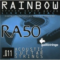 galli rainbow ra50. set 011 para folk