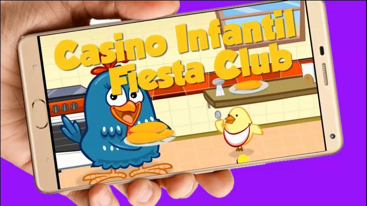Gallina Pintadita Vídeo Tarjeta Invitación Cumpleaños Whatsa
