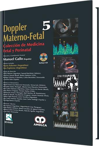gallo 5 , doppler matern-fetal