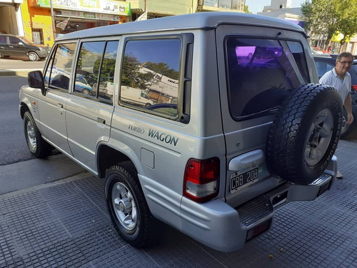 galloper turbo wagon !!!