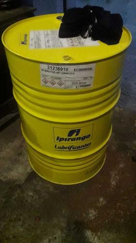 galão 20 litros oleo brutus 15w40