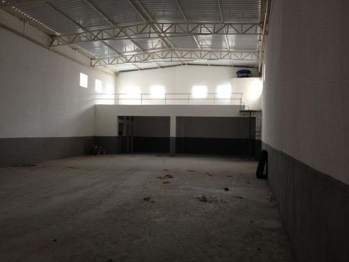 galão industrial / parque novo mundo - referência 21/0800