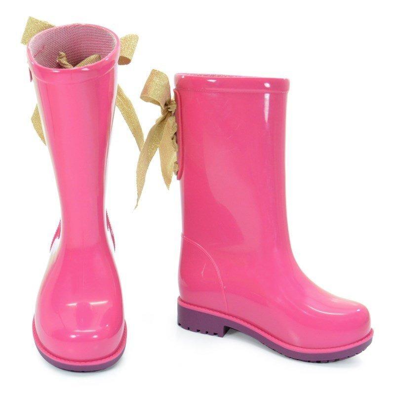 d404516d5d8 galocha barbie power fashion rosa roxo - 21390. Carregando zoom.