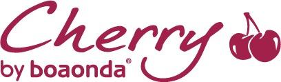 c014c2e35 Galocha Boa Onda Bota Transparente Cherry Coturno Brisa - R$ 179,90 ...