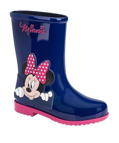 82abf894c1d Galocha Bota Infantil Minnie Fashion Dreams Disney Clique+ - R  49 ...
