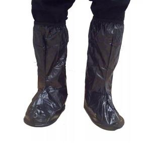 Galocha Cubre Proteje Zapato Bota Y Para Frio Lluvia Calzado qMGzVpjLSU