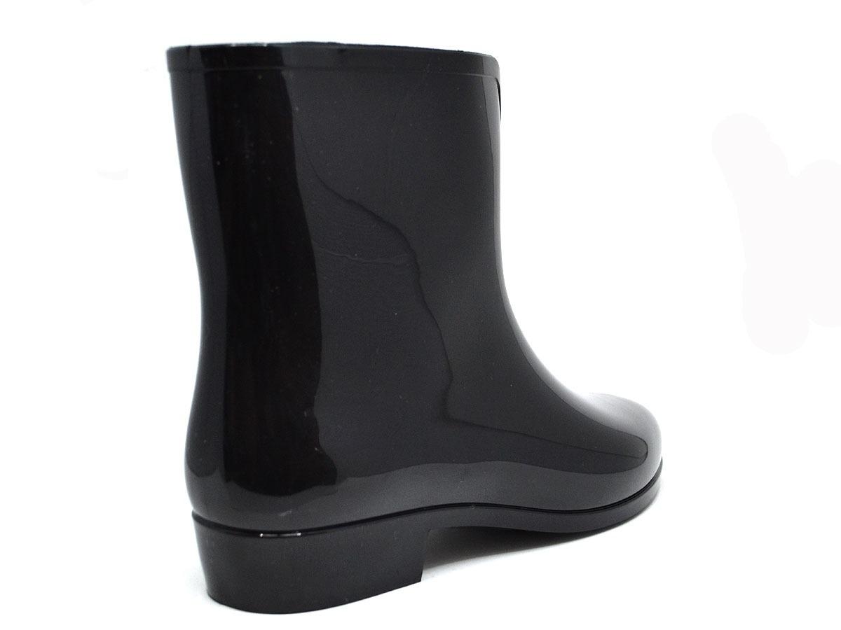 a644ef0e804 Carregando zoom... promoção bota galocha plástica chuva feminina grendha  00310