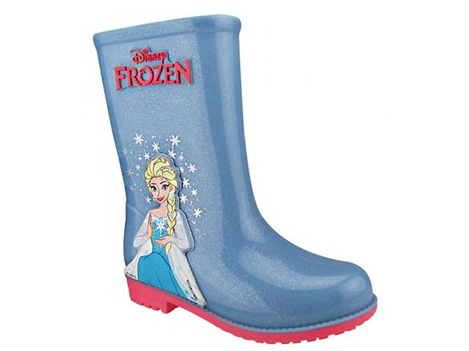 d2207ca256e galocha menina grendene kids frozen azul glitter 004847. Carregando zoom.
