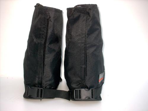 galochas motos funda calz. ajustable ind arg. suela goma
