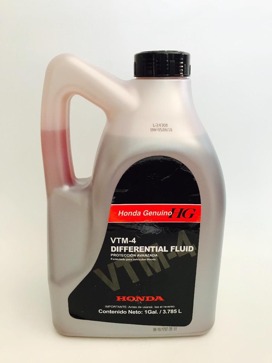Tipos de aceite para diferencial
