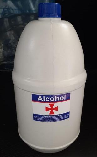 galon alcohol 4 litros