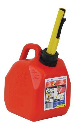 galon de gasolina de 3.8lt ref.00001