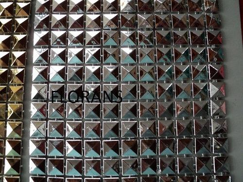 galón tacha piramidal termoadhesivo , pack de 9 metros