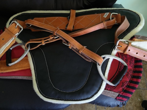 galopador o sillín para equino terapia