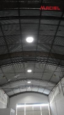 galpao 300 m - parque industrial - sjc