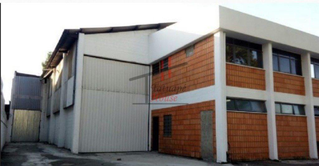 galpao - cidade industrial satelite de sao paulo - ref: 6045 - l-6045