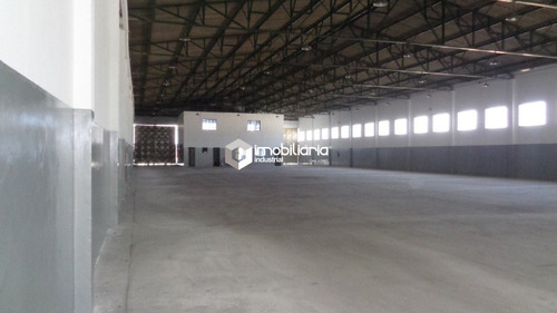 galpao - cidade industrial satelite de sao paulo - ref: ga112 - l-ga112