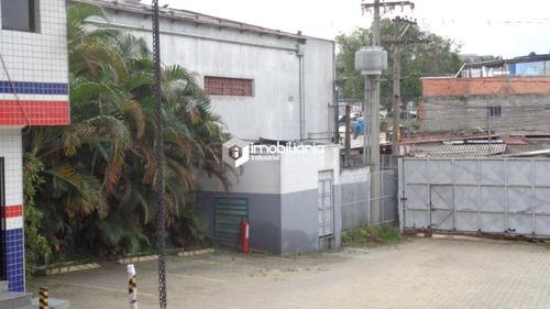 galpao - cidade industrial satelite de sao paulo - ref: ga113 - l-ga113