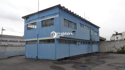 galpao - cidade industrial satelite de sao paulo - ref: ga20 - v-ga20