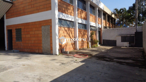 galpao - cidade industrial satelite de sao paulo - ref: ga21 - l-ga21