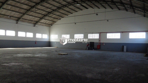 galpao - cidade industrial satelite de sao paulo - ref: ga305 - l-ga305