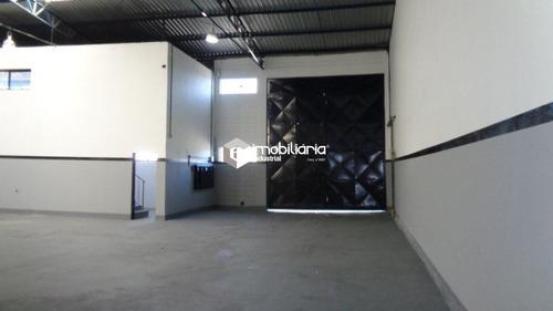 galpao - cidade industrial satelite de sao paulo - ref: ga409 - l-ga409