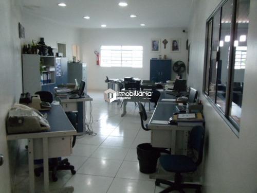 galpao - cidade industrial satelite de sao paulo - ref: ga643 - l-ga643