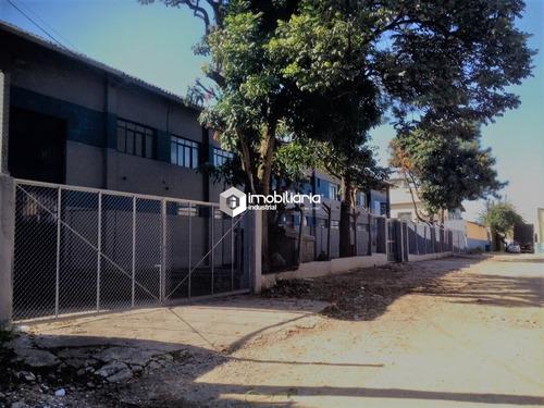 galpao - cidade industrial satelite de sao paulo - ref: ga695 - l-ga695