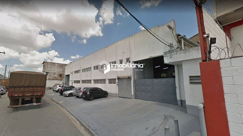 galpao - cidade industrial satelite de sao paulo - ref: ga81 - l-ga81