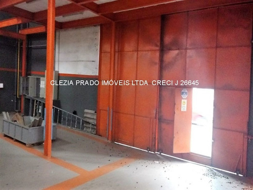 galpao - ga01136 - 4721116