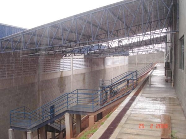 galpao industrial - bairro do funil - ref: 190 - v-190