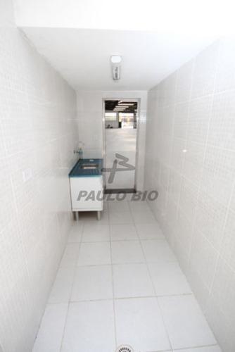 galpao industrial - belenzinho - ref: 1033 - v-1033