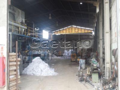 galpao industrial - bonsucesso - ref: 17752 - v-17752