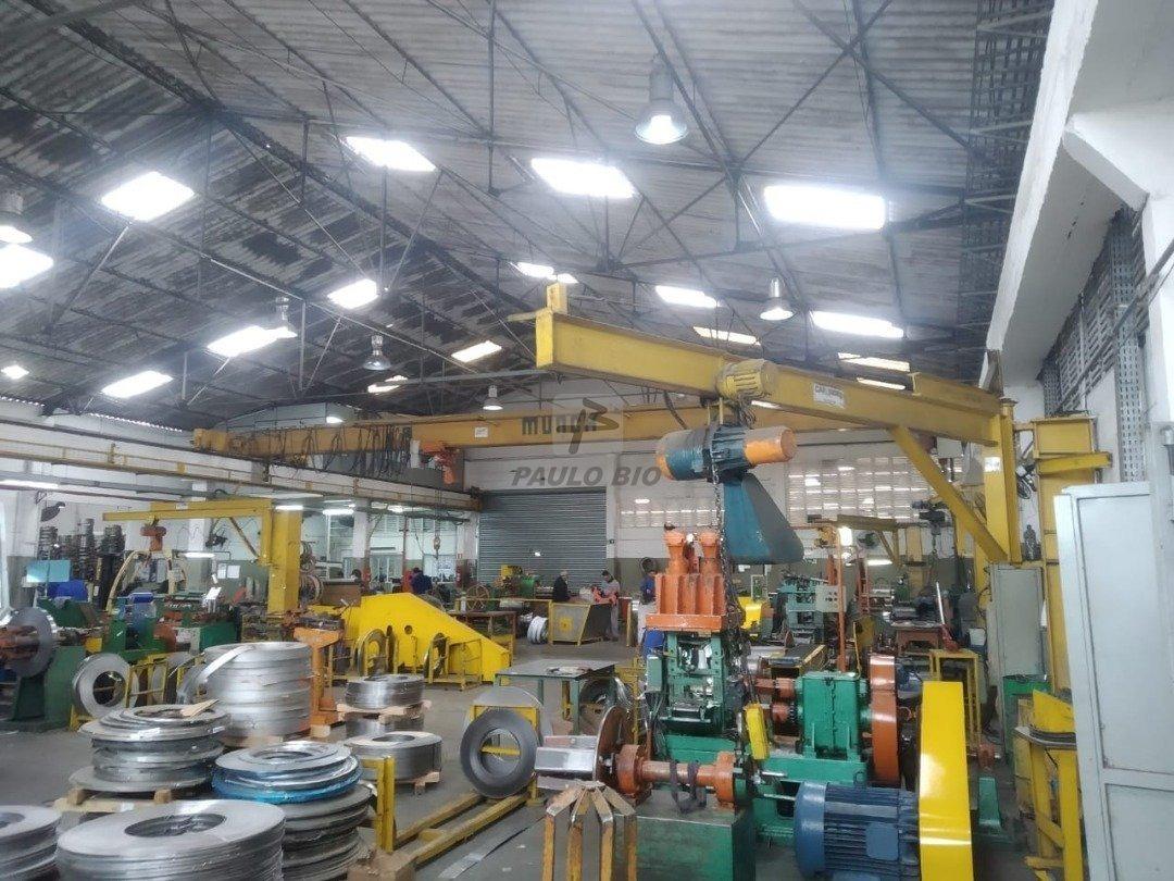 galpao industrial - casa grande - ref: 6797 - v-6797