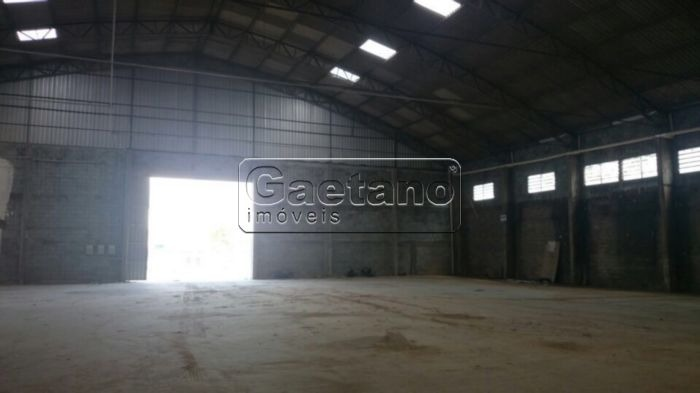 galpao industrial - cidade aracilia - ref: 15243 - l-15243