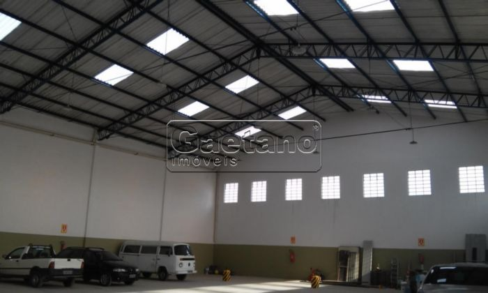 galpao industrial - cidade industrial satelite de sao paulo - ref: 17285 - l-17285