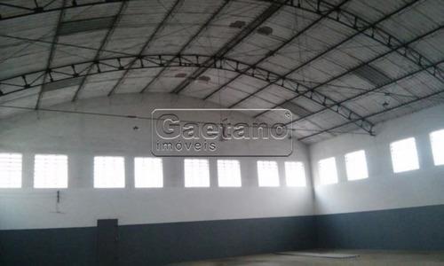 galpao industrial - cidade industrial satelite de sao paulo - ref: 17286 - l-17286