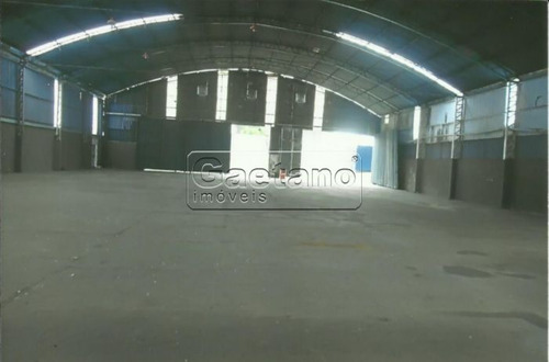 galpao industrial - engenheiro marsilac - ref: 16017 - l-16017