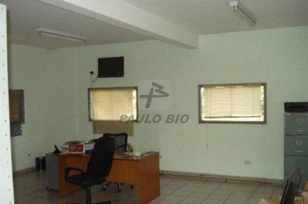 galpao industrial - itaqui - ref: 3166 - v-3166