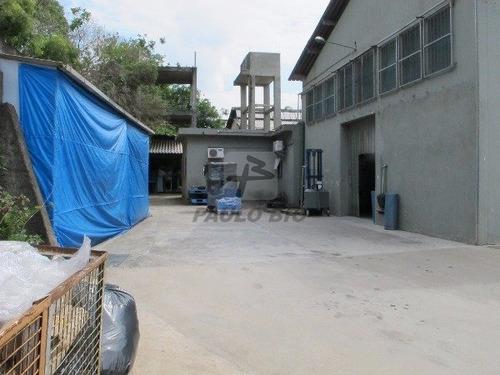 galpao industrial - jardim helena maria - ref: 4518 - l-4518