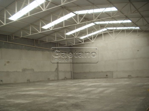 galpao industrial - jardim modelo - ref: 12729 - l-12729