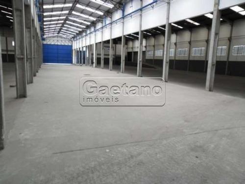 galpao industrial - jardim santo eduardo - ref: 3745 - l-3745