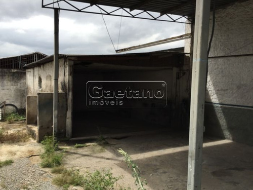 galpao industrial - macedo - ref: 3557 - l-3557