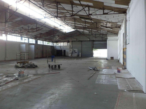 galpao industrial - parque novo mundo - ref: 4485 - l-4485