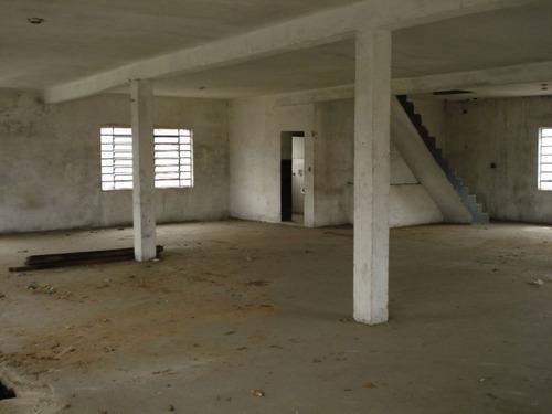 galpao industrial - parque novo oratorio - ref: 1279 - l-3368