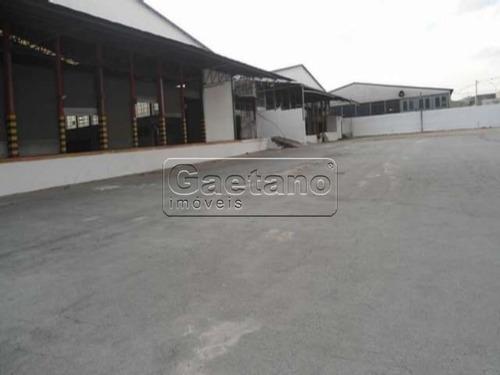 galpao industrial - parque sao geraldo - ref: 6106 - l-6106