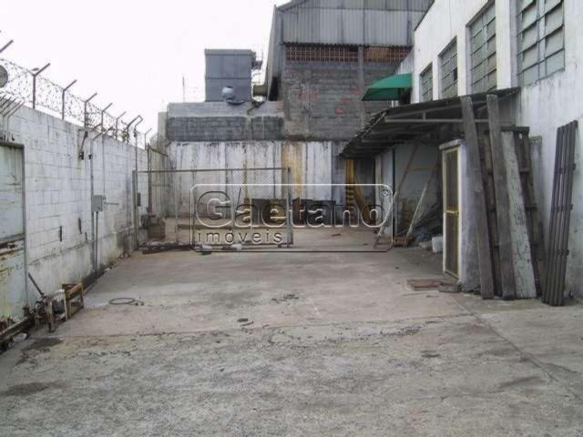 galpao industrial - parque sao pedro - ref: 2927 - l-2927